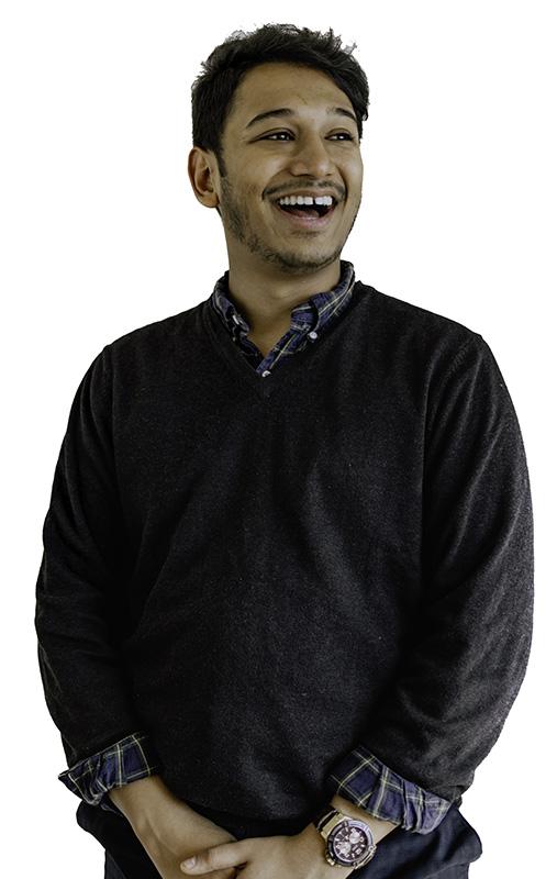 Shafat Khan
